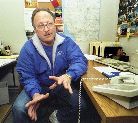 Гари Смит - электрик, который нашел Курта Кобейна мертвым