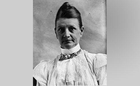 Марта Плэйс - первая женщина казненная на электрическом стуле