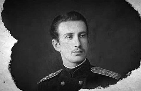 Аферист Николай Савин
