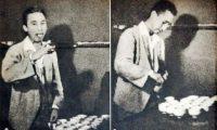 Необычные ограбления банков в Японии