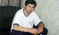 Вор в законе Тариел Качарава