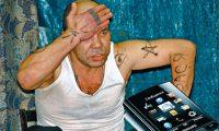 Телефонные мошенники из тюрьмы Украины