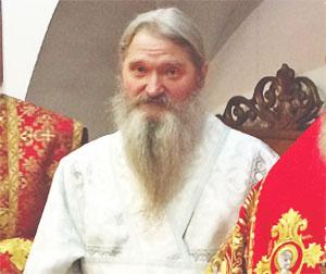 Иеродиакон Варлаам (Василий Карабашев)
