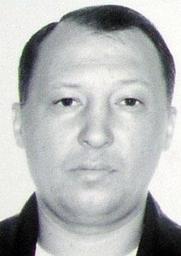 Вор в законе Василий Станчу - Вася Молдован