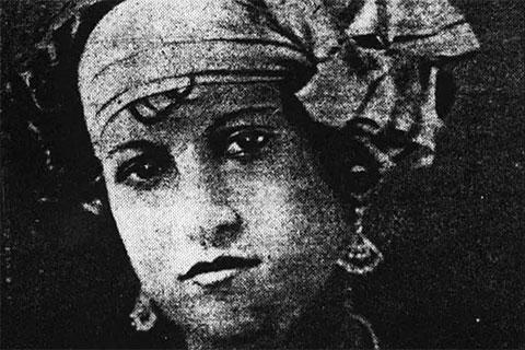 Вера Ренци
