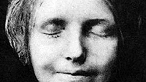 Женщина из Исдален
