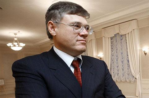 Александр Абрамов