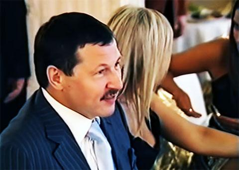 Владимир Барсуков — Кумарин