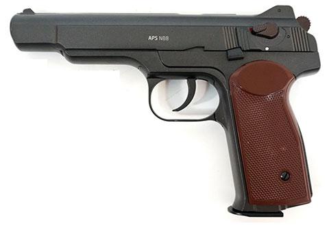 Пистолет АПС NBB