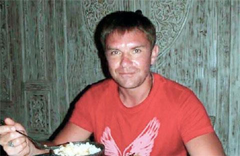 Криминальный авторитет Юрий Иванов из Волгограда
