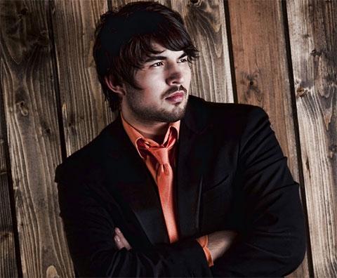Бари Алибасов-младший - фото