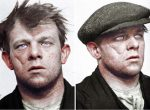 Фото настоящих преступников Англии 1930 года
