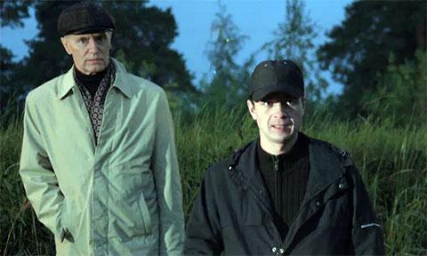 """Кадр из фильма """"Эксперты"""" 2007 года"""