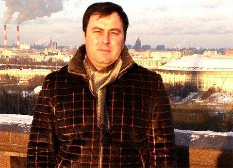 Вор в законе Гурсель Сайфулов — Гурам Ташкентский