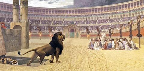 Самые изощренные казни в истории