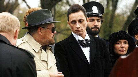 """Кадр из фильма """"Очень русский детектив"""" 2008 года"""