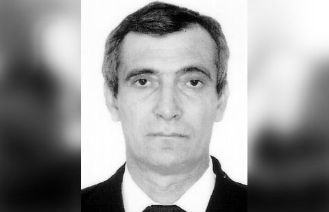 Вор в законе Олег Ашхабадский