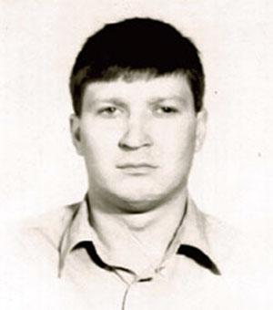 Игорь Сиротенко