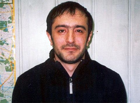 Вор в законе Бахыш Алиев — Ваха
