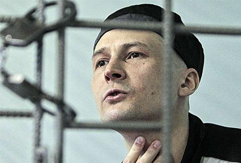 Лев Молотков в Торбеевском централе