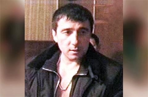 Вор в законе Радик Шафигуллин — Татарин