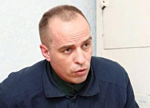 Сергей Климук — Шаман