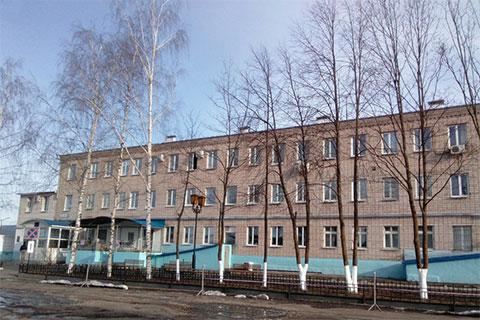 ФКУ Ик-1 УФСИН России по Костромской области