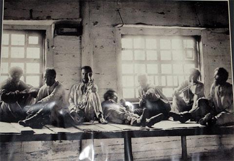Тобольская каторжная тюрьма