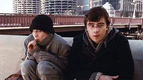 """Кадр из фильма """"Брат 2"""""""