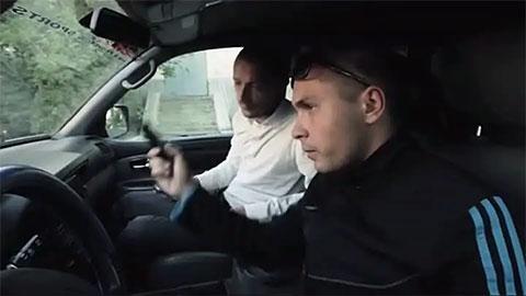 """Кадр из фильма """"Решала"""""""