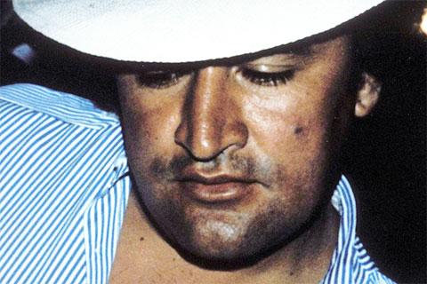 Хосе Гонсало Родригес Гача - Мексиканец