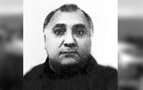 Криминальный авторитет Константин Савопуло - Костя Грек
