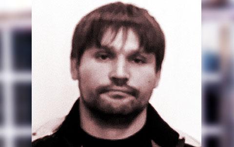 Вор в законе Андрей Торкунов - Турок