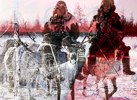 Долина смерти в Якутии