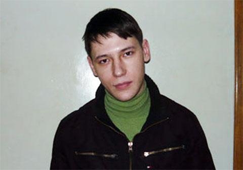Алексей Выговский