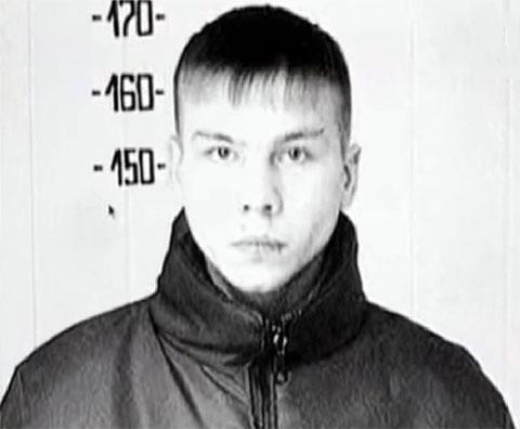 Евгений Колесников - Сирота Соликамская