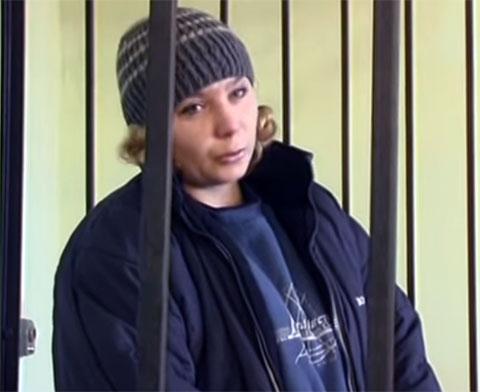 Ольга Чекотина - Соликамск фото