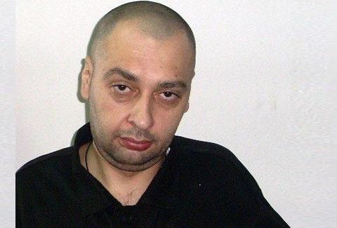 Вор в законе Сулико Шарикадзе - Сулико Тбилисский