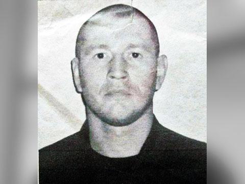 Криминальный авторитет Вадим Федячкин