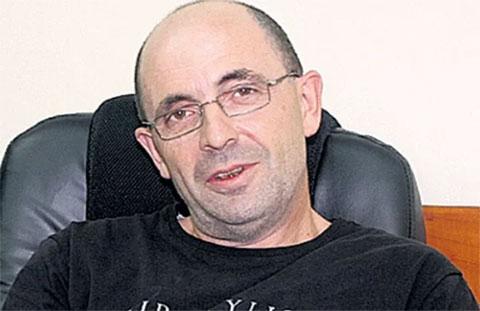 Валерий Шляфман
