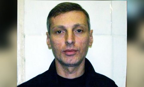 Вор в законе Бадри Когуашвили — Бадри Кутаисский