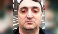 Вор в законе Георгий Джанелидзе — Гоги Питерский