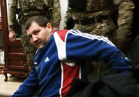 Вор в законе Костя Канский задержан МВД