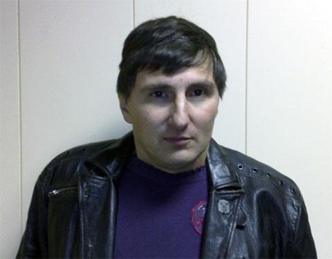 Вор в законе Олег Плотников - Плотник
