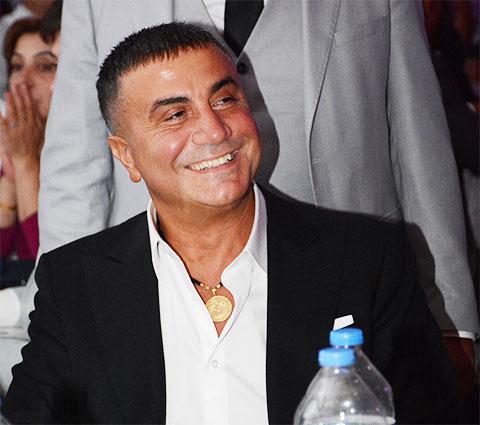 Седат Пекер