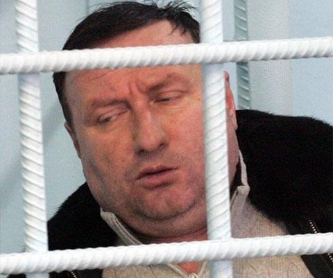 Вор в законе Сергей Разживин - Сека
