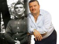 Фото знаменитостей в армии