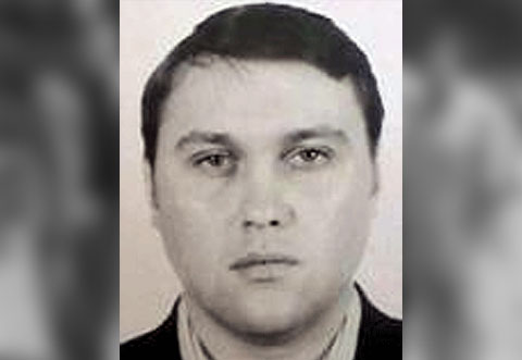 Вор в законе Константин Васильев - Костя Шрам