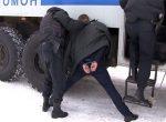 Задержали смотрящего за Ульяновском