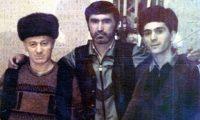 Вор в законе Юлдаш Ашуров — Юлдаш Ташкентский